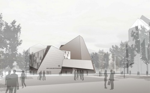 Libeskind_Synagogue